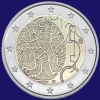 Finland 2 euro 2010 Unc