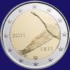 Finland 2 euro 2011 Unc