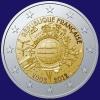 Frankrijk 2 euro 2012 I