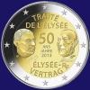 Frankrijk 2 euro 2013 I
