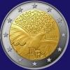 Frankrijk 2 euro 2015 II