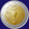 Frankrijk 2 euro 2016 I
