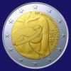 Frankrijk 2 euro 2017 II