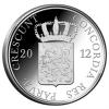 Zilveren Dukaat 2012 I