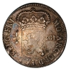 Friesland ½ 3 Gulden 1696