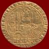 Gouden Schild / Chaise D'or z.j.