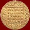 Holland Gouden Dukaat 1795