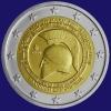 Griekenland 2 euro 2020 I