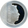 Luxemburg 25 euro 2002 Proof in Capsule