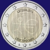 Luxemburg 2 euro 2009 I Unc