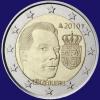 Luxemburg 2 euro 2010 Unc