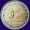Luxemburg 2 euro 2019 II Unc