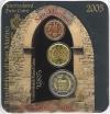 San Marino Minikit 2005
