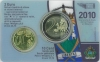 San Marino Minikit 2010