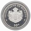 Monaco 10 euro 2003 Proof