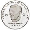 10 Gulden 1997 Proof