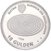 10 Gulden 1999 Proof