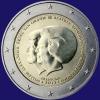 Nederland 2 euro 2013 I Unc