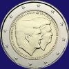 Nederland 2 euro 2014 I Unc
