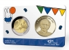 Nederland 2 euro 2020 Bu