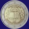 Oostenrijk 2 euro 2007 Unc