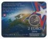 Slowakije 2 euro 2014 I Bu