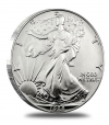 Amerika Silver Eagle 1988