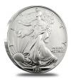 Amerika Silver Eagle 1991