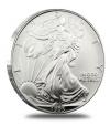 Amerika Silver Eagle 1993