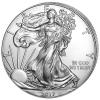 Amerika Silver Eagle 2017