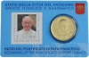 Coincard nr. 3 2013 met zegel