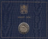 2 euro 2014 Bu.